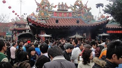 【粉多賺大錢】2015全台必拜財神廟懶人包 陳 雅君