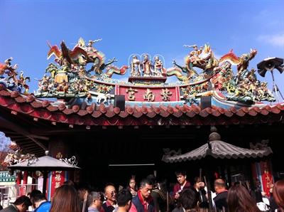 【粉多賺大錢】2015全台必拜財神廟懶人包 盧瑞晨