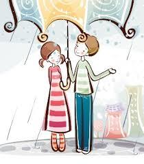 【戀愛講義】讓我淪陷的那一刻! 雨晴 夏