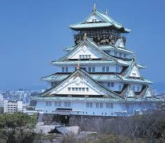日本大阪旅遊必玩景點 綠 每朝