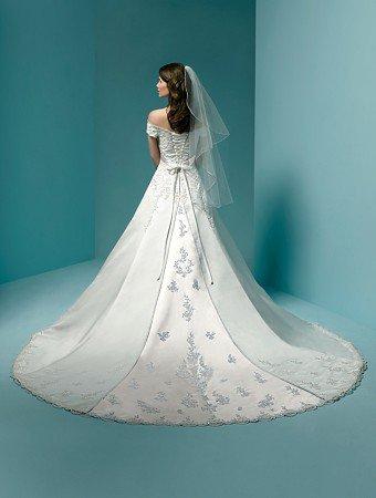【粉多女人心】夢想中的婚紗禮服  Chieh Han Lu