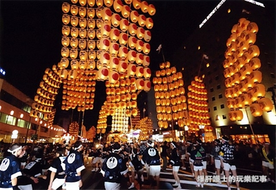 2015全日本各地祭典特集 安倫蔣