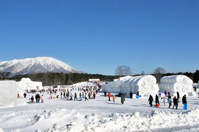 2015全日本各地祭典特集 周世琳