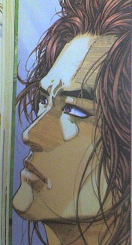 天下畫集(風雲) 中最悲情的角色 Po Po Chang