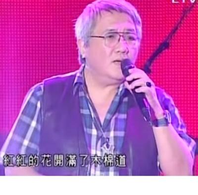 那些歌教我的事 Lin Grand