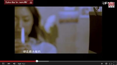 那些歌教我的事 Shu-hui Yang