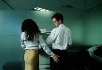 辦公室戀情為什麼要偷偷來? Ciang-wei Lin