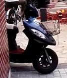 我的坐騎好帥氣 HongHou