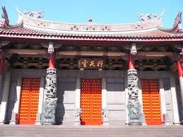 【有拜有保庇】新年必拜廟宇 Zoe Jian