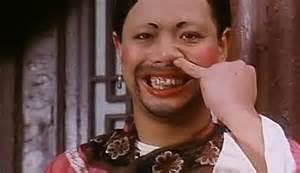 你曾遇過的怪咖同學 雅雯 張