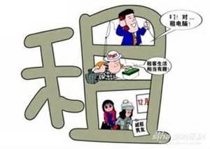 住宿遇到怪房東的處理方法 美惠陳