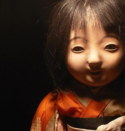 從小到大最害怕的事物... 淑怡 黃