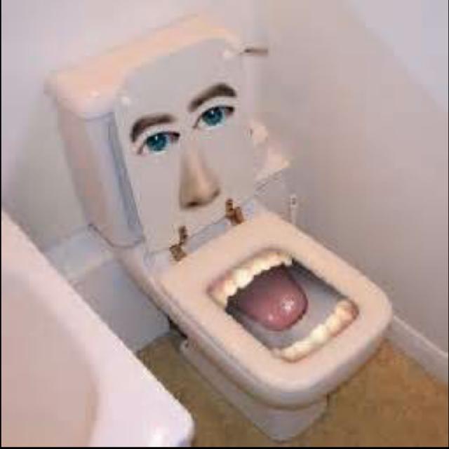 卫生纸可以丢马桶吗?