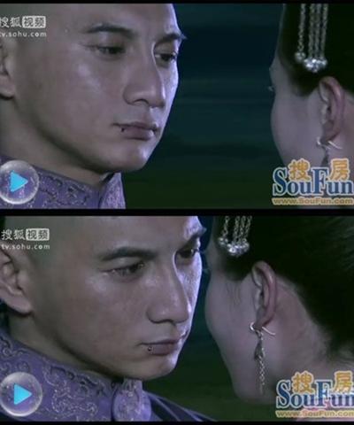台日韓陸電視劇經典之吻 Ryan Lin