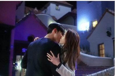 台日韓陸電視劇經典之吻 安琪 黃