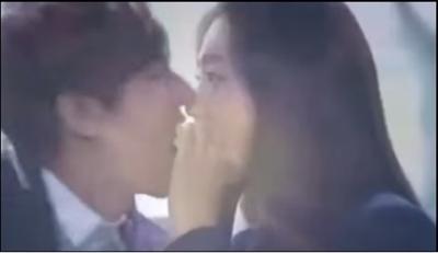 台日韓陸電視劇經典之吻 Ivan Lee