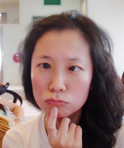 粉多第一屆自拍大賽 孟芷榆