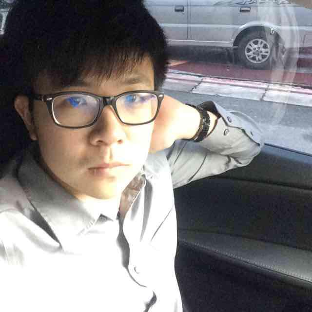 粉多第一屆自拍大賽  Young Shen Chen