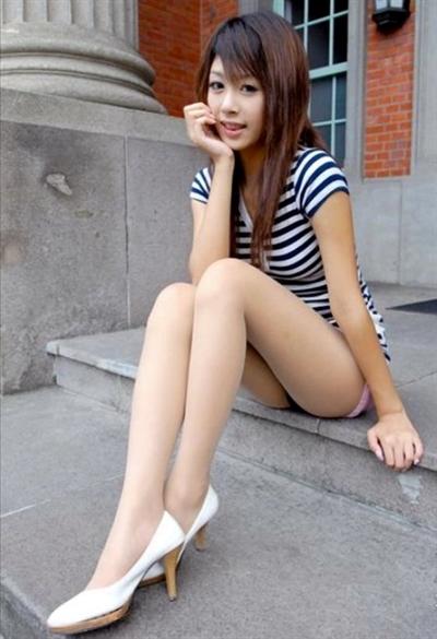 珍藏外拍小模大公開 Iris Lee