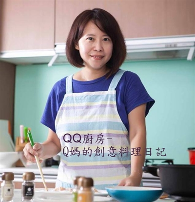 料理達人部落客推推 Yu Lin