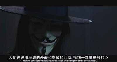 電影金句大募集 Candy Fu