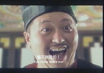 電影金句大募集 龍綠 烏