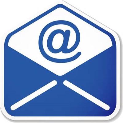 Email ID來源物語 Iris Lee