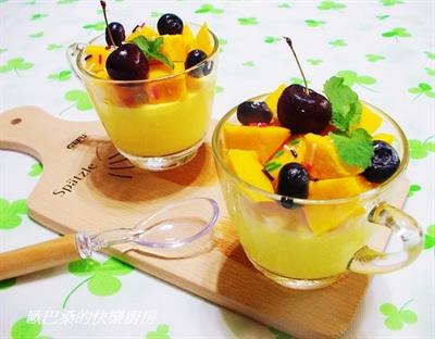 夏季甜品DIY食譜 Bbk Bbk