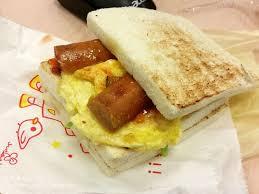 大推!晚來會哭的好吃早餐車 LovenPeace