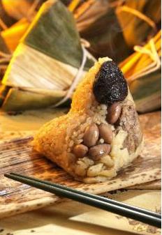 2015年最值得一吃的肉粽大推薦 安琪 黃