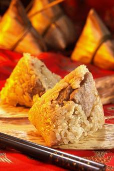 2015年最值得一吃的肉粽大推薦 May Yang
