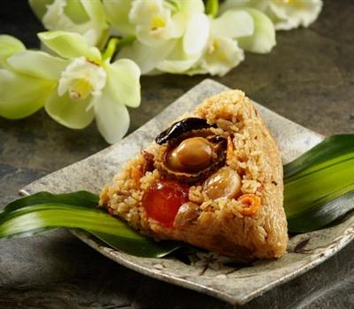 2015年最值得一吃的肉粽大推薦 培波 陳