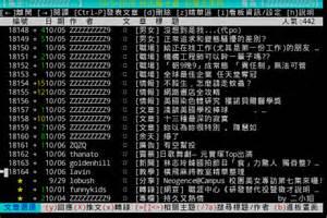 募集:最強PTT鄉民大神 Yao-jenMai