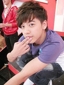 募集:台灣新世代10大小鮮肉 Yu Lin