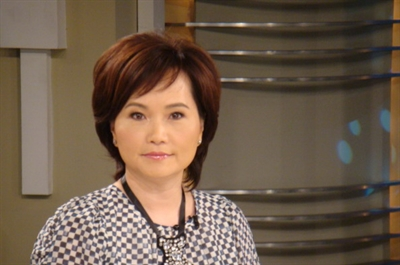 2015 最愛女主播大募集 梅 陳