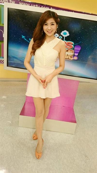 2015 最愛女主播大募集 Mi Chen