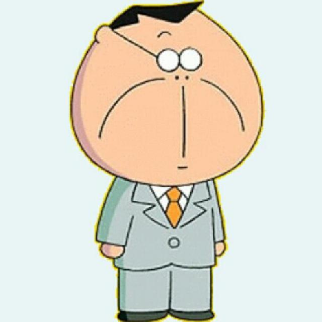 你最喜歡的動漫老爸 Yun-chunChin