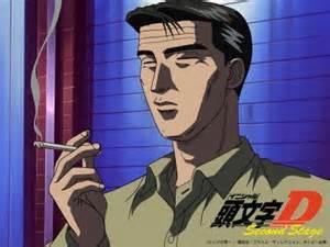 你最喜歡的動漫老爸 JerryHsu