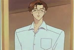 你最喜歡的動漫老爸 李俐穎