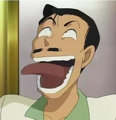 你最喜歡的動漫老爸  林惠靖