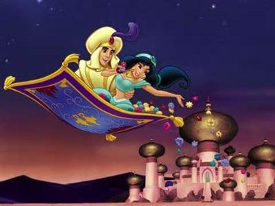 募集:最愛迪士尼主題曲 Amy Xu