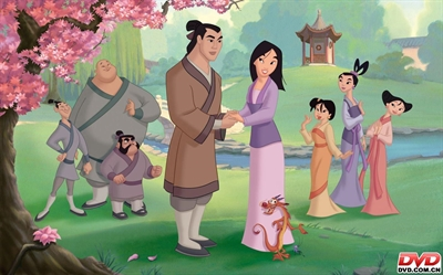 募集:最愛迪士尼主題曲 敬浩林