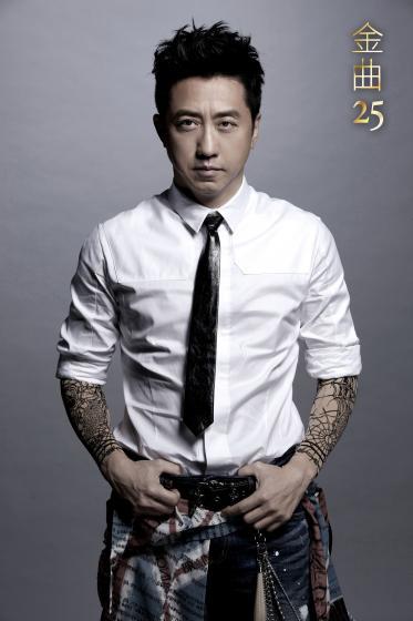 徵求:台灣最性格帥大叔 PuddingLI