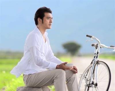 徵求:台灣最性格帥大叔 安倫蔣
