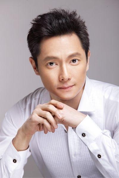 徵求:台灣最性格帥大叔 Yu Lin