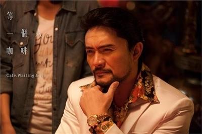 徵求:台灣最性格帥大叔 敬浩林