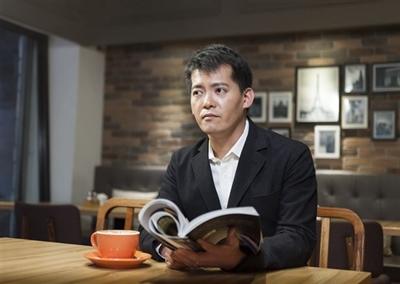 徵求:台灣最性格帥大叔 Mi Chen