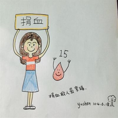 只要有心,人人都是插畫家 ChenYu