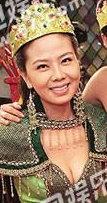 募集:超違和古裝扮相演員 Yu Lin
