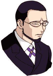 最期待復活的漫畫角色 Yu Lin